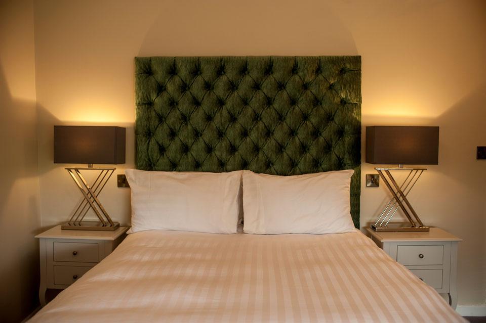 Luxury Double: Gilfach